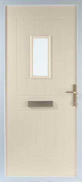 Composite Front Doors Dudley